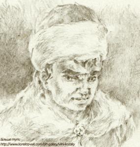 Лихий боярин
