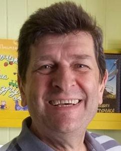 Vlad Taranuk